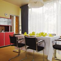 Sonneveld House. Dining room. Photo Johannes Schwartz